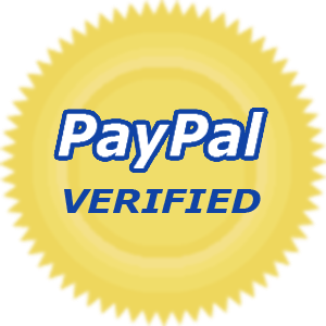 Pilot Expressions is PayPal Verified